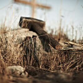 #8 – Nailed To The Cross