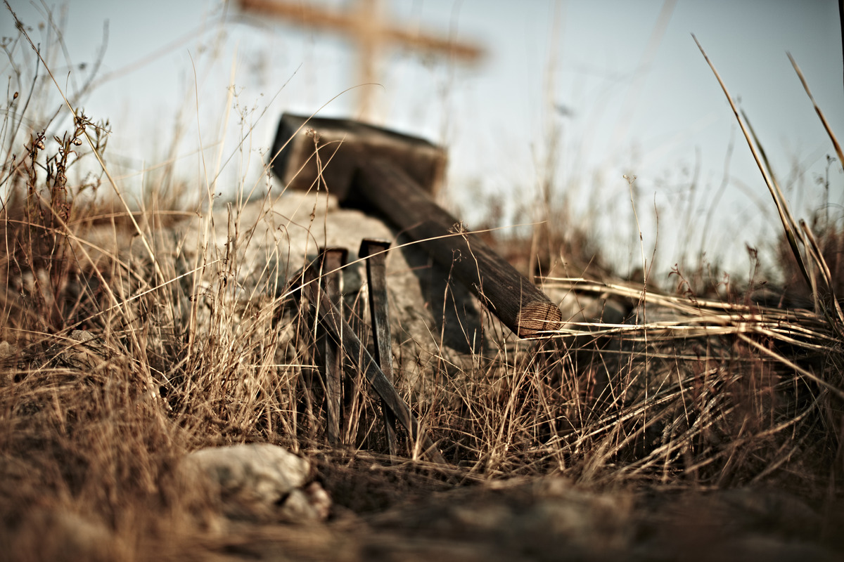Journey To The Cross – All Stations | Journey To The Cross